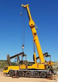 2015 Liebherr Ltm 1160 Crane For Sale On Cranenetwork Com