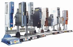 ultrasonic branson ultrasonic welders and dukane ultrasonic welders used and refurbished
