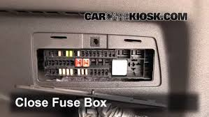 interior fuse box location 2013 2017 ford escape 2013 ford escape 2018 Ford Escape Fuse Box Diagram interior fuse box location 2013 2017 ford escape 2013 ford escape sel 2 0l 4 cyl turbo