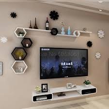 wall shelf set top box