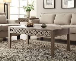 This furniture tends to look a lot more formal than ottomans. Ottoman Vs Coffee Table Which Is Right For Your Home