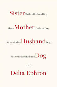 the terrorist s son by zak ebrahim wamc  sister mother husband dog by delia ephron