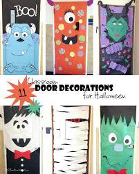halloween door decorating ideas for teachers. Halloween Door Decorations Ideas School Decorating For Teachers R