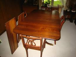 duncan phyfe dining room chairs. Banded Mahogany Duncan Phyfe Style Dining Table W/ Brass Claw Feet, 4 Chairs Set Room O