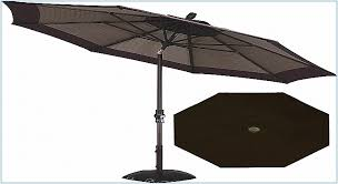 extension pole for patio umbrella best of replacement bottom