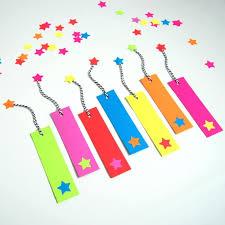 Design Bookmarks 73 Cool Homemade Diy Bookmark Design Ideas For Reading