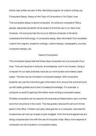essay introduction structures globalisation pdf