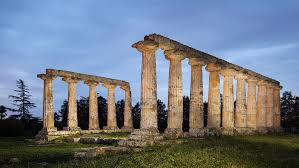 Discovering the Ruins of Italy\u0027s Ionian Coast - The New York Times