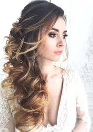Elégant Coiffure Pour Mariage Cheveux Longs Idées Pour