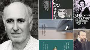 phillip lopate s book bag the essay tradition i did not come to essay writing immediately but fell in love the form after fiddling around fiction and poetry even publishing books in those