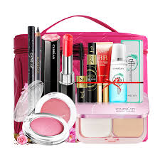 kazi lan carslan cosmetic makeup set plete set box beginner set makeup makeup cosmetics makeup beauty