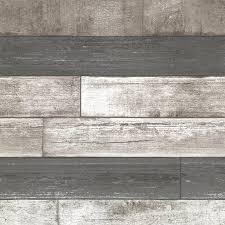 wallcovering dustin grey wood wallpaper