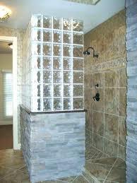 glass brick shower glass blocks home depot projects glass blocks for bathroom walls shower glass blocks for bathroom walls glass brick shower screen