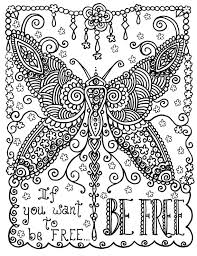 Small Picture Instant Download Be Free Coloring Page You Be The Artist quilt
