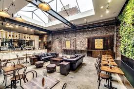 There's a decent amount of seating (although it was kinda busy on a friday late morning), and a bathroom. Your Caffeine Guide Where To Find The Best Coffee In New York City Tatler Hong Kong