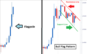 High Tight Flag Chart Pattern Learn Forex Learn How To Trade The 1 Chart Pattern The