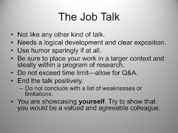 developing a successful research career how to negotiate for a full size