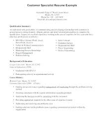 Sample High School Resume With No Work Experience Resume Letter