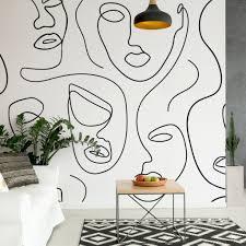 Premium Self-Adhesive Wall Murals ...