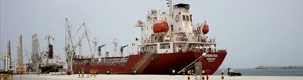 port company color chart port of fujairah