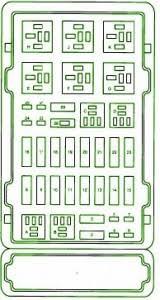 1995 ford e350 fuse box diagram image details 1999 ford e350 fuse box diagram 160x300 1999 ford e350 fuse box