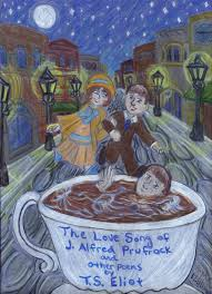 the love song of j alfred prufrock by chibisunnie on the love song of j alfred prufrock by chibisunnie