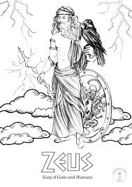 Documents similar to dover greek gods & Greek Gods Coloring Pages Be Different Baby Greek Gods Coloring Pages God Illustrations