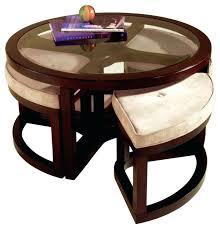 juniper coffee table magnussen t1020 juniper wood round coffee table with 4 stools juniper dell coffee