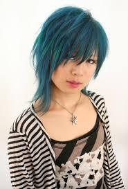 個性的ファッションの最新髪型 その他美容師2