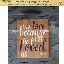 wood plaques for crafts wooden signs with sayings supplieranufacturers at unfinished wood plaques