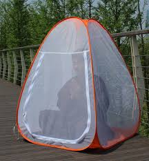 single person anti mosquito net outdoor c ing tent i75