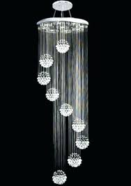 contemporary lighting melbourne. Contemporary Lighting Melbourne. Plain Crystal Chandeliers Melbourne Pendant Modern High Ceiling Chandelier On N
