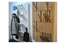 coat hanging ideas racks cool rack for throughout small inspirations 15