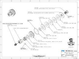 Rc Shock Piston Chart Van Rc Part Information Bike Help Center Fox