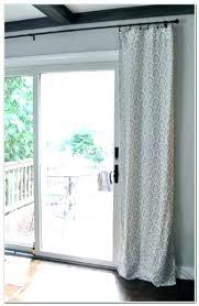 patio door curtains curtains over sliding door hanging curtain rods glass sliding patio door curtains blinds
