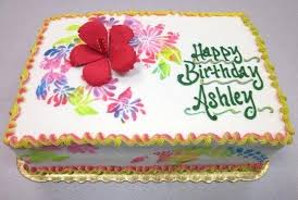 Amusing Birthday Cake Flowers Wishes And Images Xurlus