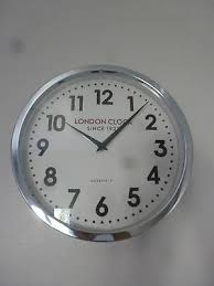london clock company the stirling
