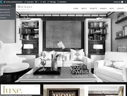 Anthony Michael Interior Design Chicago Wp Template Anthony Michael Interiors Theme Html5 Via Lite