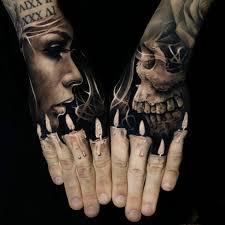 20 впечатляющих татуировок с 3d эффектом которые сделали из тела