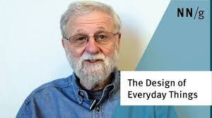 Don Norman Design Of Everyday Things The Design Of Everyday Things Video
