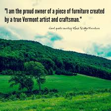 Vermont Furniture Makers