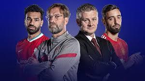Liverpool vs Man Utd: Anfield clash between Premier League leaders |  Football News