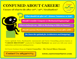 Career Aptitude Test Career Counselling Aptitude Test Centre Career Guidance Career 1