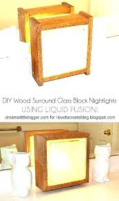 decorative glass blocks decorative glass blocks glass blocks crafts ideas decorative glass blocks awesome ideas for