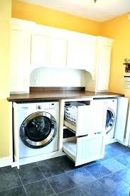 counter depth washer and dryer. Delighful Washer Washer Dryer And Cabinets Laundry Cabinet Depth My Dream Area Above With A  Counter Ikea Canada   Throughout Counter Depth Washer And Dryer