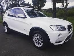 Sport Series 2012 bmw x3 : Used Car   BMW X3 Costa Rica 2012   BMW X3 Turbo Diesel Automático ...