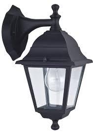 Уличный настенный <b>светильник Favourite Leon 1813</b>-<b>1W</b>