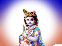 Bal Krishna Krishna Full Hd God Wallpaper