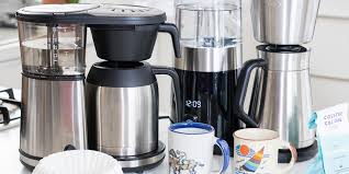 Best automatic drip coffee makers. The Best Drip Coffee Maker For 2021 Reviews By Wirecutter