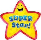 Image result for free star student clip art